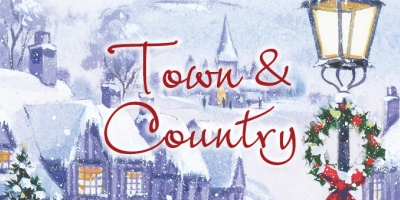 Town & Country Christmas Cards